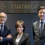 El bufete de abogados Cuatrecasas ficha a Soraya Sáenz de Santamaría