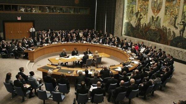 Es la tercera vez en un mes que la ONU debate sobre el conflicto en Venezuela