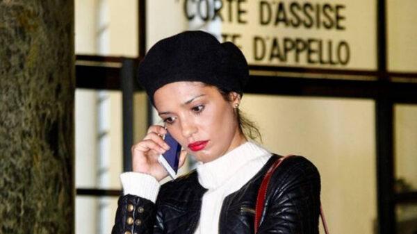 Imane Fadil, testigo clave contra Berlusconi