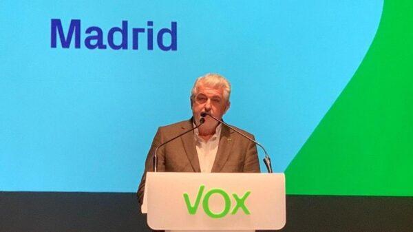 Elecciones generales: ¿Quién es Jorge Cutillas?