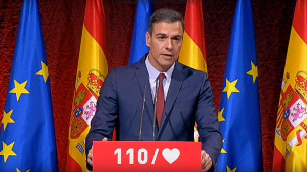 Pedro Sánchez presenta sus medidas electorales