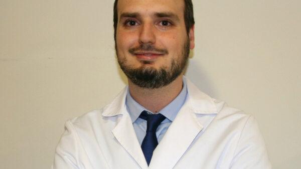 El doctor Jesús Cobos