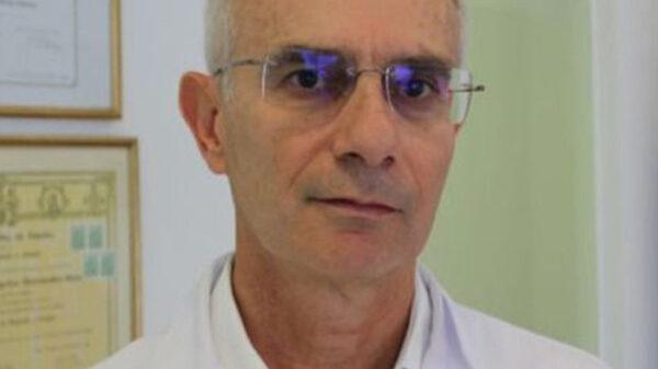 El doctor Miguel Górgolas