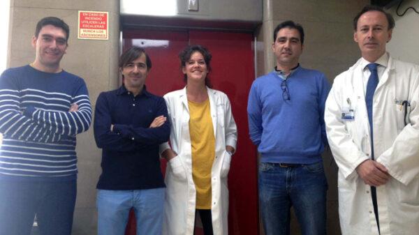 Investigadores del IIS-FJD implicados en el grupo de trabajo