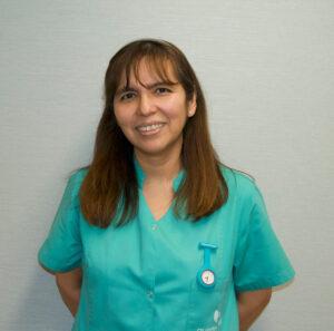 Margarita Poma
