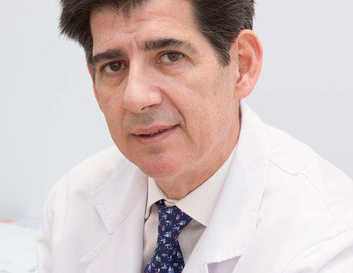 El doctor Francisco Piñal