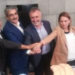 Acuerdo en Canarias