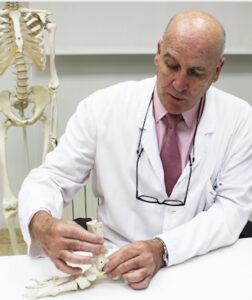 El doctor Alfonso del Corral