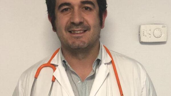El doctor Enrique de la Orden