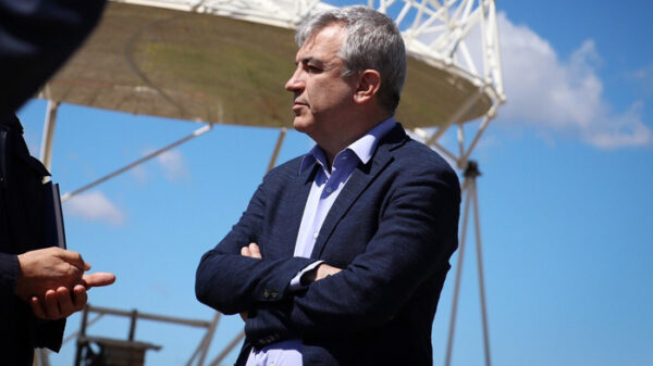 Luis Garicano, eurodiputado por Ciudadanos