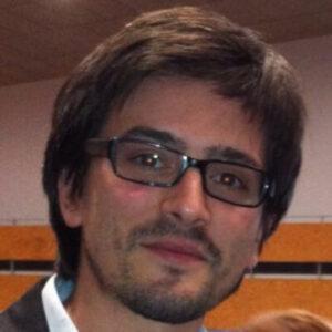 El doctor Mikel Urquía