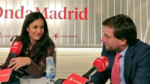 Begoña Villacís y Martínez-Almeida
