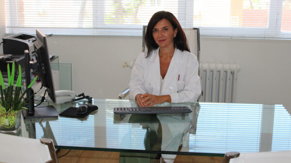 La doctora Corazón Hernández