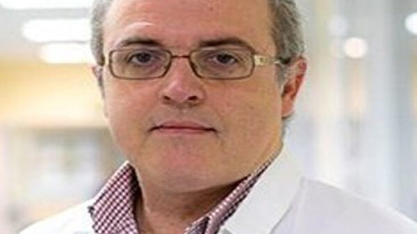 El doctor José Perea García