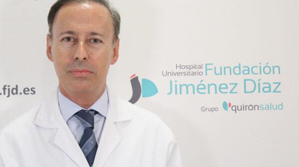El doctor José Tuñón