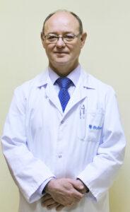 El doctor Luis Pastor