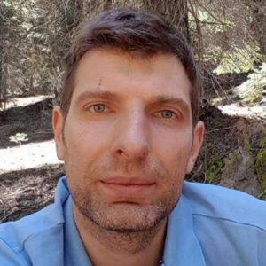 El creador de FaceApp, el ruso Yaroslav Goncharov