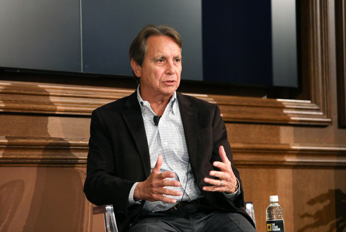 Juan Sánchez, fundador de Southwest Key