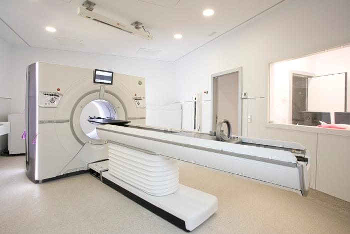 Nuevo TAC de alta definición e imagen espectral del Centro de Prontoterapia de Quirónsalud