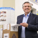 Alberto Fernádez, próximo presidente de Argentina