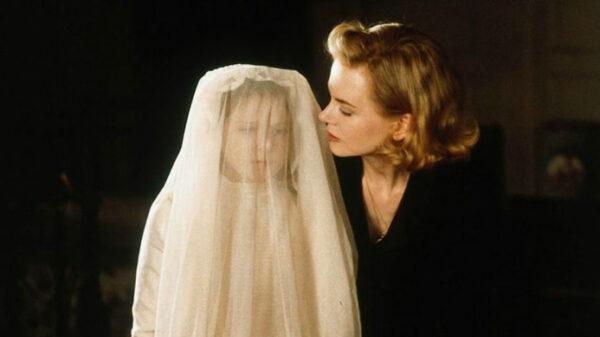 Fotograma de la película 'Los otros'