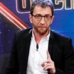 El presentador de 'El Hormiguero' Pablo Motos