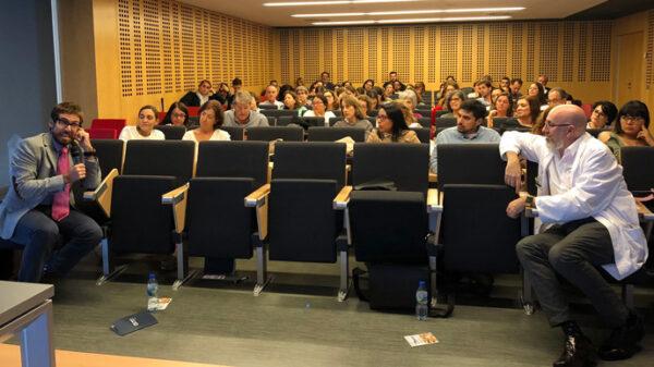 Las sesiones generaron mucho interés y debate entre asistentes y ponentes