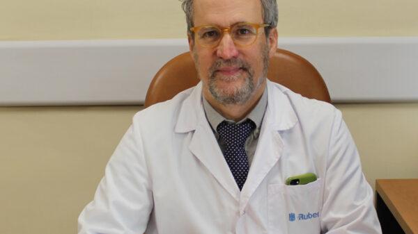 El doctor Antonio Gil-Nagel