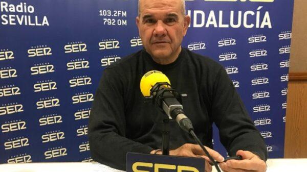 El expresidente de Andalucía Manuel Chaves