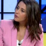 Inés Arrimadas en 'Espejo Público'