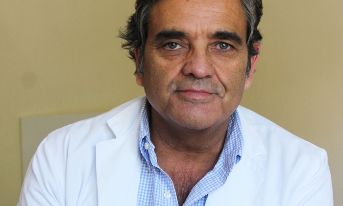 El doctor Manuel Albi