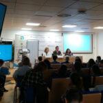 El curso se celebró con éxito de asistencia y participación