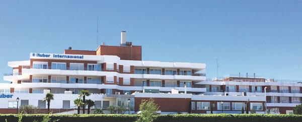 Hospital Ruber Internacional