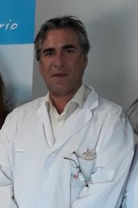 El doctor Koldo Villaelabeitia