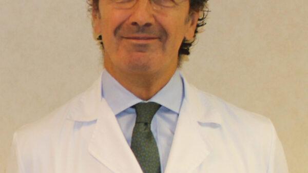 El doctor Manuel Serrano