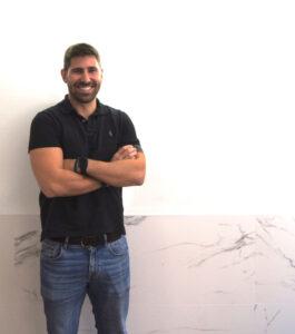Miguel Martín, CEO de The Budders