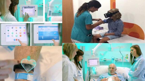 La SmartRoom vincula la atención de la más alta calidad asistencial a la mejor experiencia del paciente