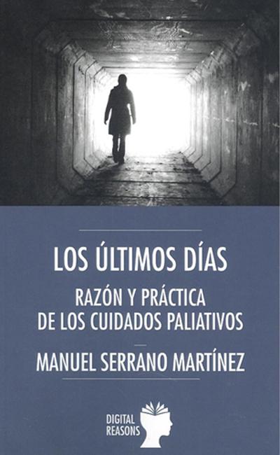 Portada del libro de Manuel Serrano