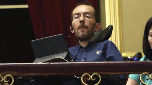 Pablo Echenique