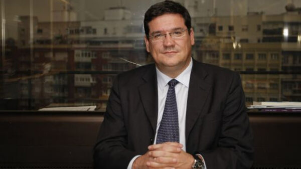 José Luis Escrivá, próximo ministro de Seguridad Social