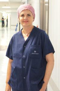 La doctora Lasso