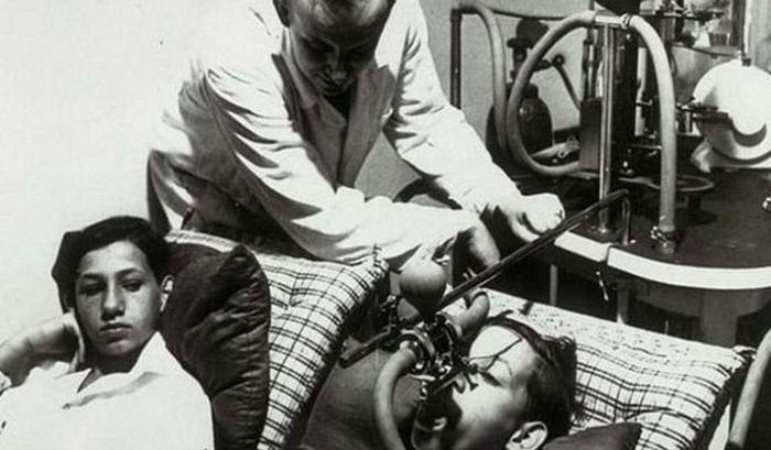 Josef Mengele, el 'Ángel de la muerte'