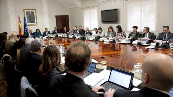 Comisión General de Secretarías y Subsecretarías de Estado