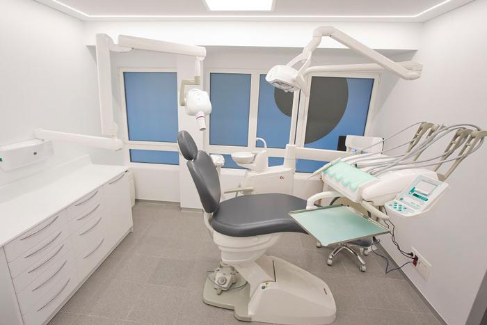Consulta de Cirugía Maxilofacial