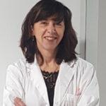 La doctora Charo Noguero