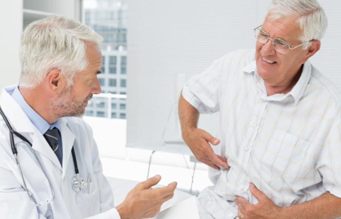 El Hospital Rey Juan Carlos organizó una jornada informativa dirigida a pacientes con enfermedad inflamatoria intestinal
