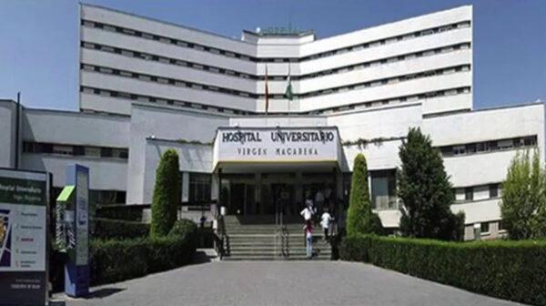Hospital Virgen de la Macarena en Sevilla