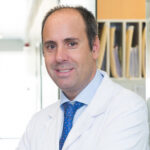 El doctor Javier Cortés