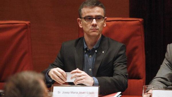Josep María Jové