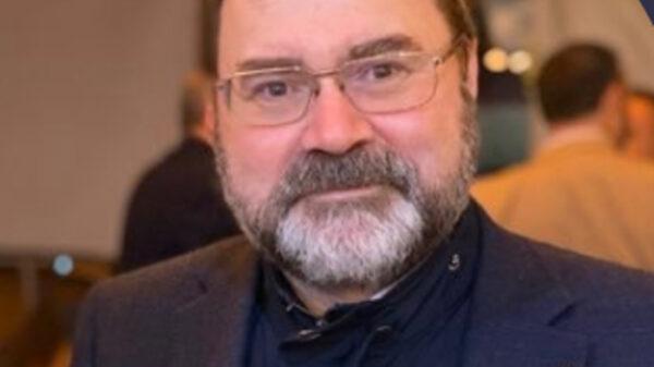Carlos Zambrano, diputado de Vox